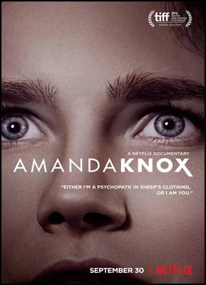 Amanda Knox (Documentário)