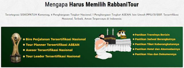 Agen Travel Umroh Plus & Haji RESMI Denpasar Biaya Bersahabat Terpercaya