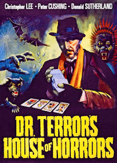 Poster - Dr. Terror's House of Horrors, 1965