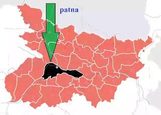 पटना जिला - 2011 की जनगणना