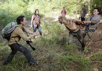 "The Walking Dead 5x12:""Benvenuti"" (titolo originale ""Remember"")"