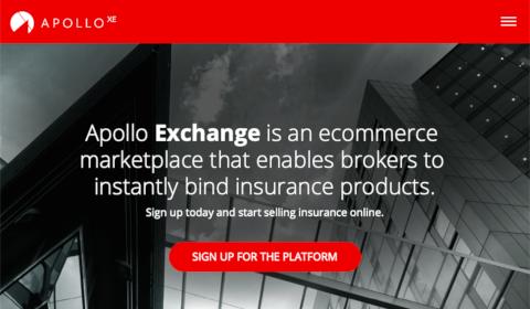 Accueil Apollo Exchange