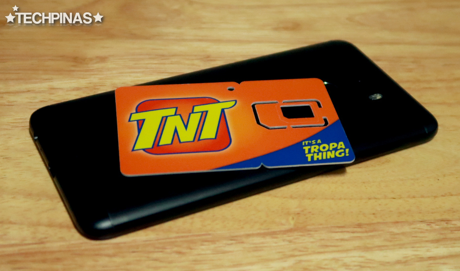 TNT Data Promos, Talk N Text SIM, Talk N Text
