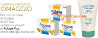 Logo Polase Plus e Lichtena Emulsione: ritira i campioni omaggio