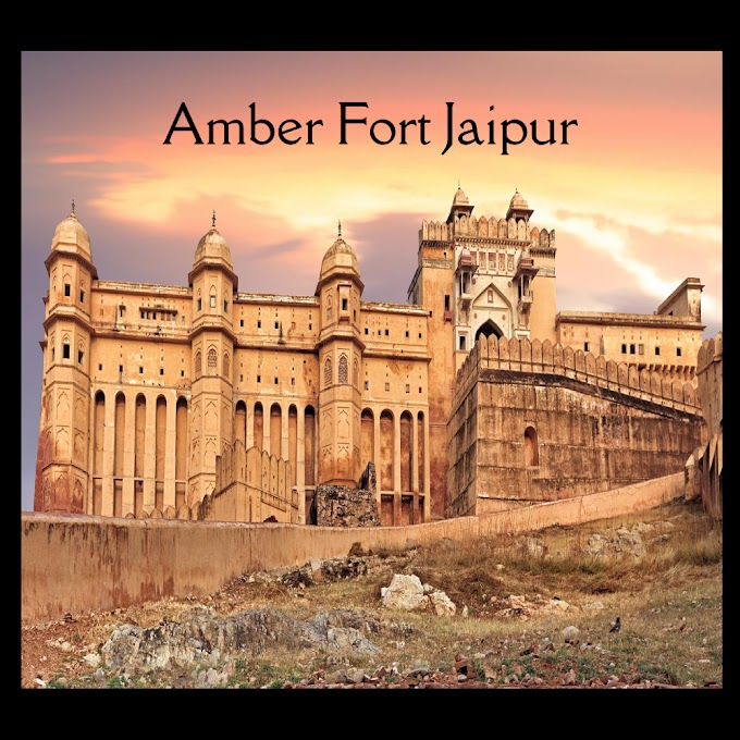 Amber Fort Jaipur In Hindi || Amer Fort Jaipur Rajasthan