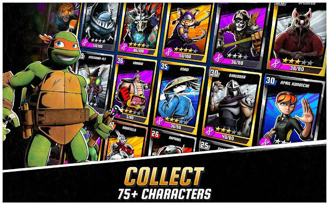 game-ninja-turtles-legends-mod-android