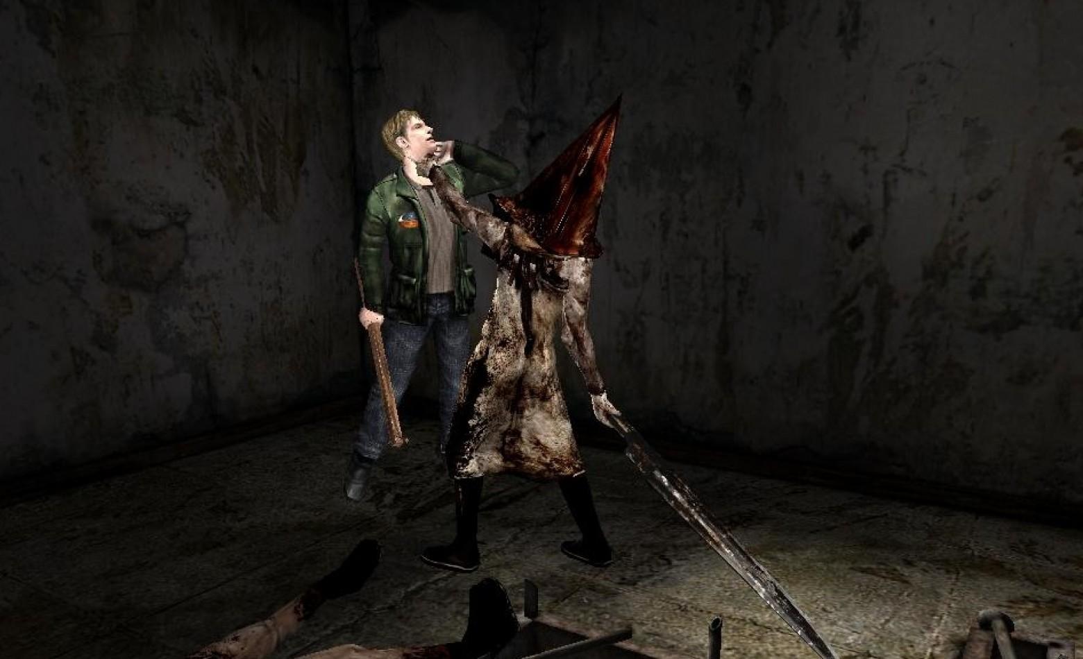 Silent Hill | 8 jogos para vivenciar o medo