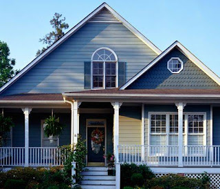 Paint Schemes Pictures And Exterior Paint Schemes Pictures Ideas New Home Ideas- Ideas For Exterior Schemes Completed