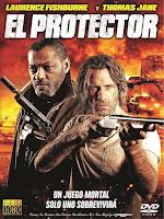 El Protector / Redención