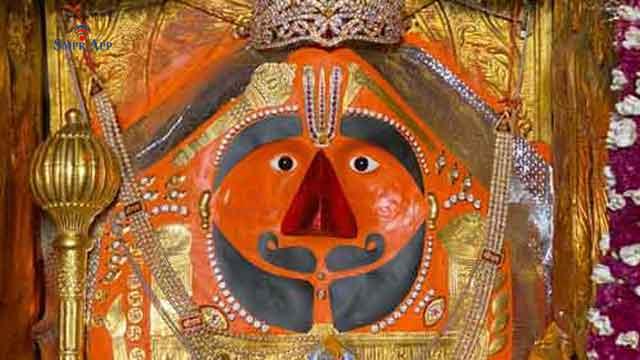 salasar balaji temple salasar churu