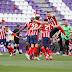 Ο Σουάρες ολοκλήρωσε το έπος: Πρωταθλήτρια Ισπανίας η Ατλέτικο Μαδρίτης!
