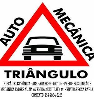 Auto Mecânica Triângulo