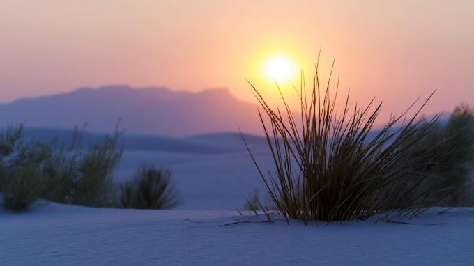 Natureza, Desertos. Linda Paisagem Deserta