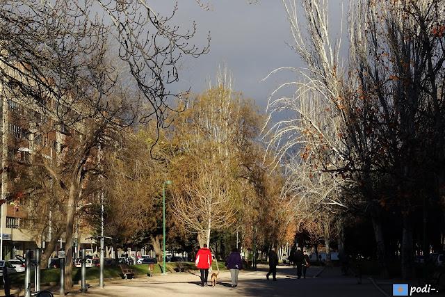 parque lineal albacete