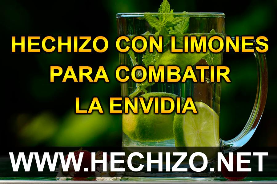 Cómo Protegerse de la Envidia con Limones en Agua