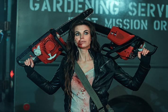 Horror And Zombie Film Reviews Movie Reviews Horror Videogame