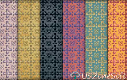Grungy Vintage Photoshop Patterns Beautiful Stylish personal commercial business premium design .pat or .zip file free download
