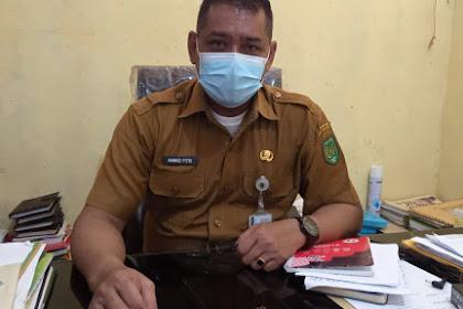 Disdagtri Inhil Segera Operasikan TPS di Jalan Yos Sudarso
