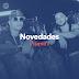 Novedades Viernes España 01-11-2019
