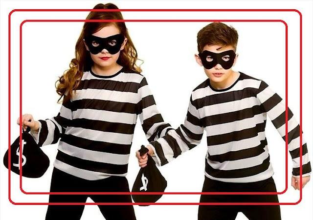 طفلي لص صغير.. سرقات الصغار تبدأ من المنزل وربما تنتهى فى السجن