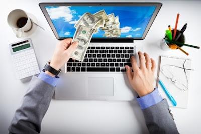 bisnis online yang menguntungkan saat ini