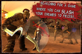 I, Gladiator Android apk