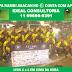 Copa Nambi: Lyon é o primeiro classificado as semifinais