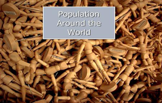 What Is Population Earth Population And Problems