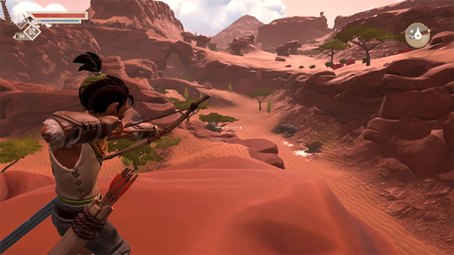 A Pine action-adventure reminiscent of Fable is shared for free