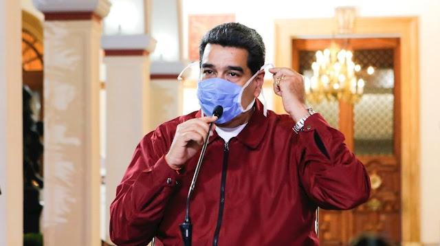"""Medidas económicas de Maduro son """"preocupantes"""" para Venezuela"""