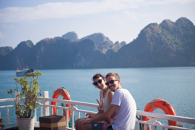 Things you need to know about Vietnam honeymoon package