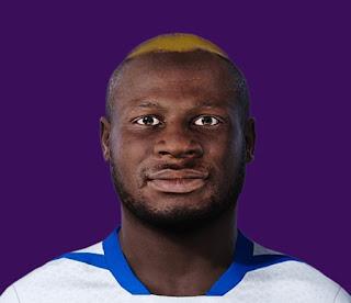 PES 2020 Faces Sylvester Igboun