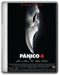 Download Filme Pânico 4 Dublado