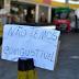 URGENTE: Postos de gasolina em Chã Grande já estão sem combustíveis!