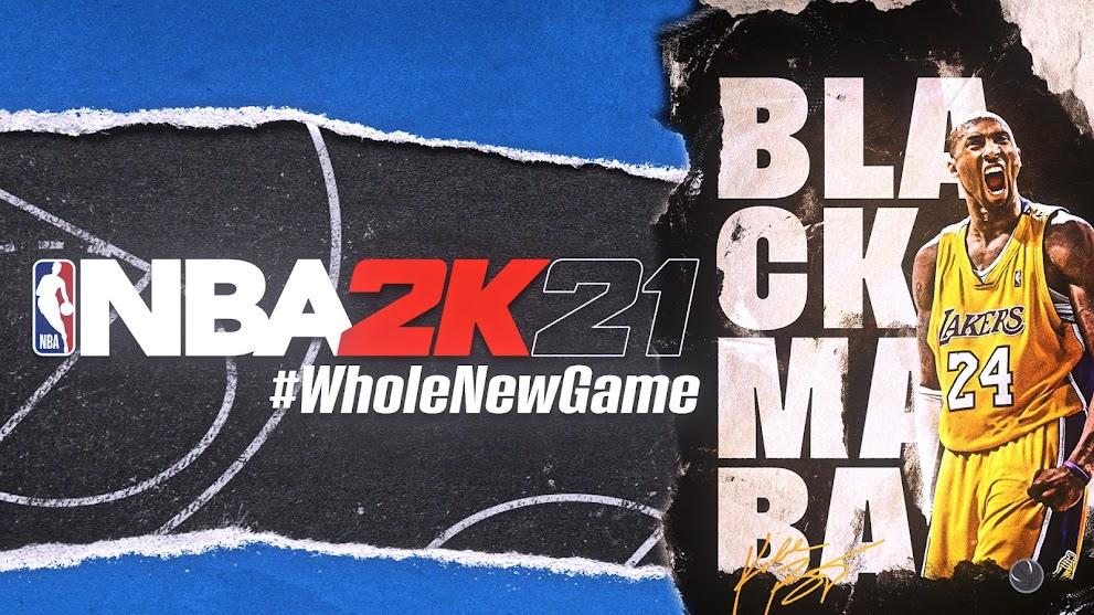 NBA 2K21 Presentation Pack By 2KGOD [FOR 2K21]