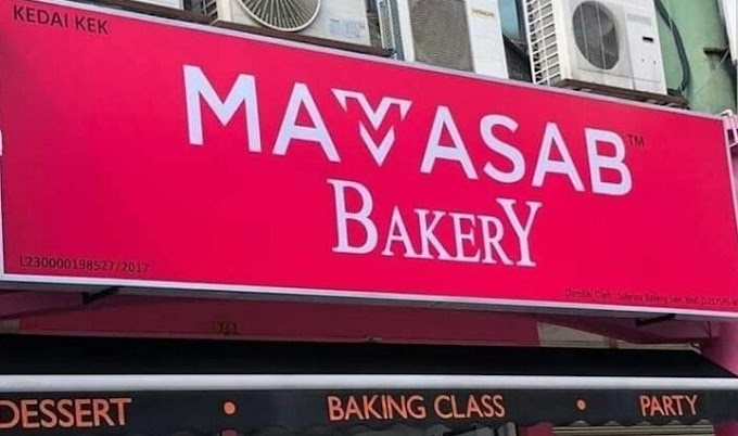 Beli Kek Mamasab Bakery