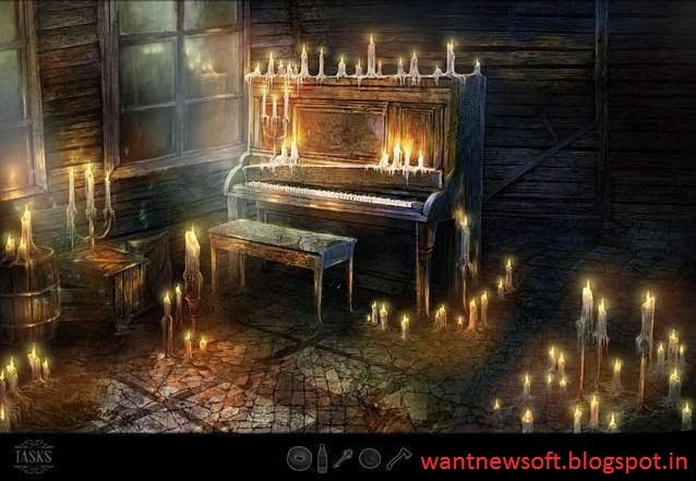 A hidden object game is a genre of puzzle game in which the player must find lots of different objects on a special map. Wantnewsoft Blogspot In Free Download Phantasmat Game Full Version For Pc Mac
