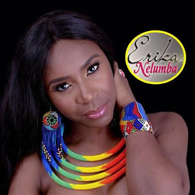 Erika Nelumba - Sentimentos (Kizomba) 2018