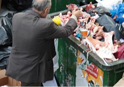 Παγκόσμιο Οικονομικό Φόρουμ: «Έρχεται μεγάλη πείνα από τα τέλη Μαΐου»