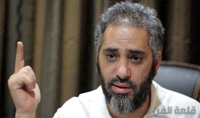 الحكم بالسجن 22 عاماً على المطرب فضل شاكر مع الأشغال الشاقة