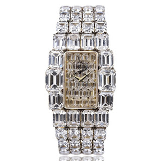 Jam Tangan Vacheron Constantin, Jam Tangan Termahal di Dunia