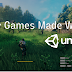 Popular games made with Unity engine !!