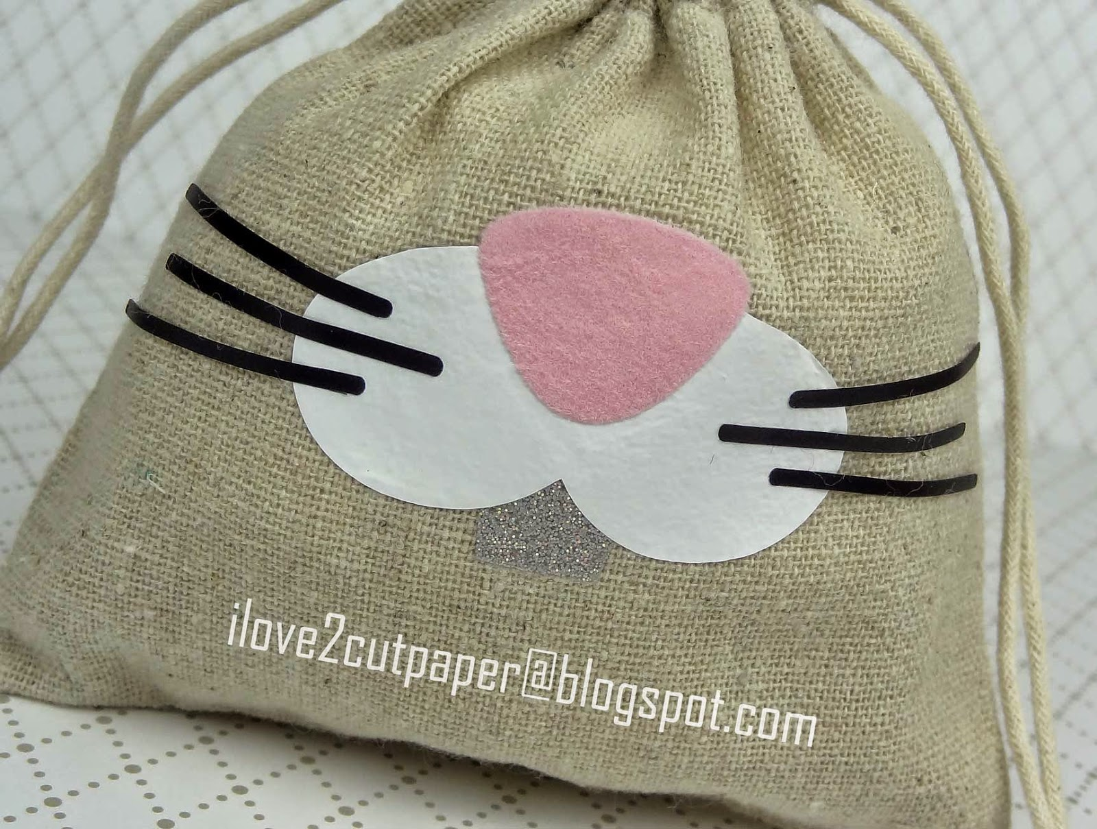 Easter, Bunny, Heat Transfer, Pazzles, Lettering Delights, ilove2cutpaper