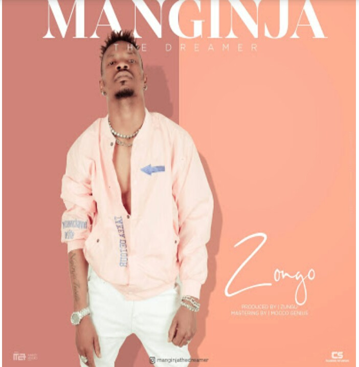 DOWNLOAD AUDIO | Manginja - Zongo  MP3