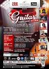 GCI Guitar Competition 2020 - Hotel Grand Sahid Jakarta