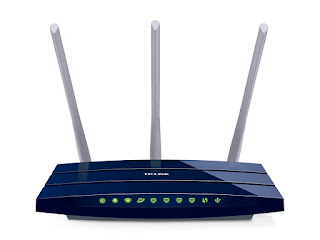 Cara Konfigurasi TP-Link TL-WR1043ND Wireless Router