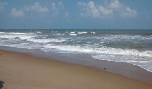 Kodur Beach