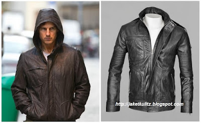 Gambar jaket Kulit Mission Impossible Ghost Protocol