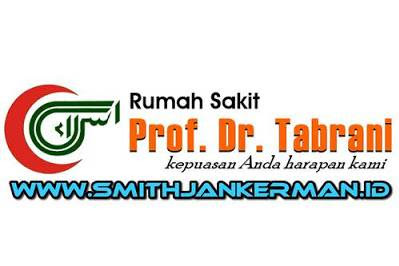 Lowongan Rumah Sakit Prof. Dr. Tabrani Pekanbaru Maret 2018