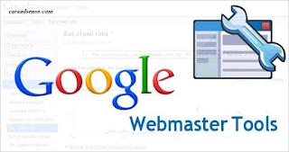 Cara Submit Url Artikel Ke Google Webmaster Tools